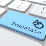 Written translation